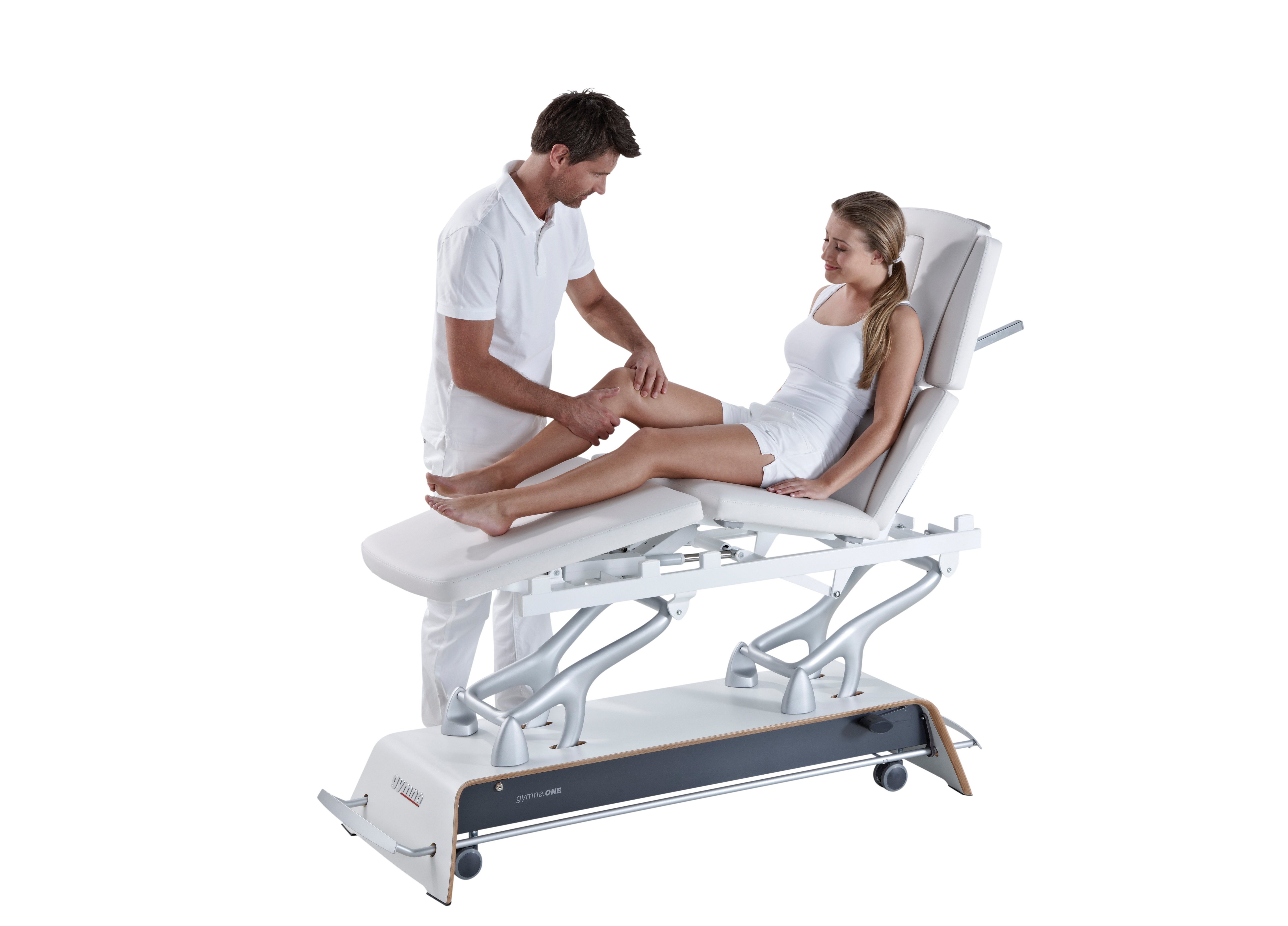 ostheopathie tables osteo table electrique gymna one t7. Black Bedroom Furniture Sets. Home Design Ideas