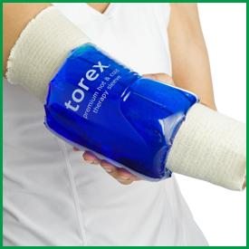 TOREX® Roll-on Coude Taille M