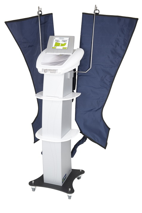 I-PRESS PRESSOTHERAPIE