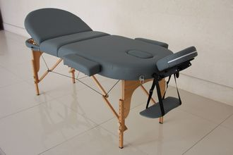 TABLE DE MASSAGE FIXE PLIANTE    KINCONFORT