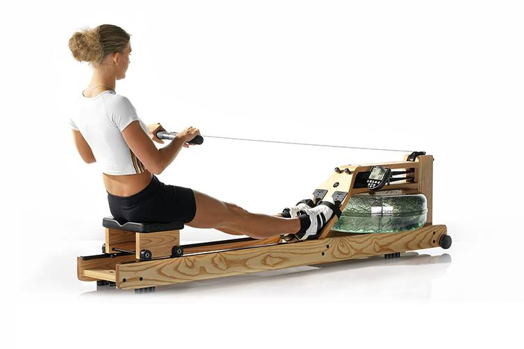 RAMEUR WATERROWER ORIGINAL